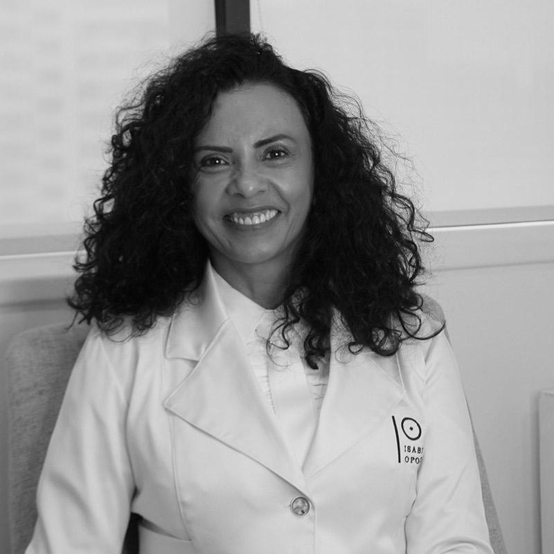 Doctora Isabel Oporto de Clínica Ginestética