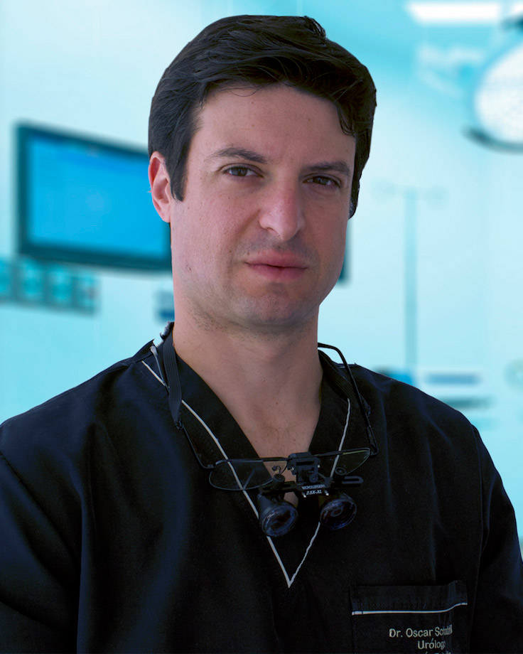 doctor oscar schatloff