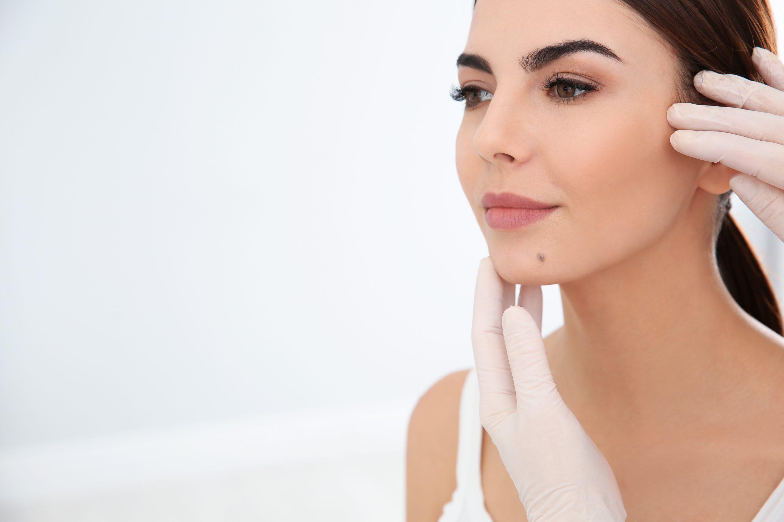 dermatología cirugía lifting